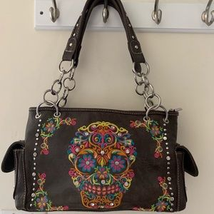 Montana West concealed carry purse